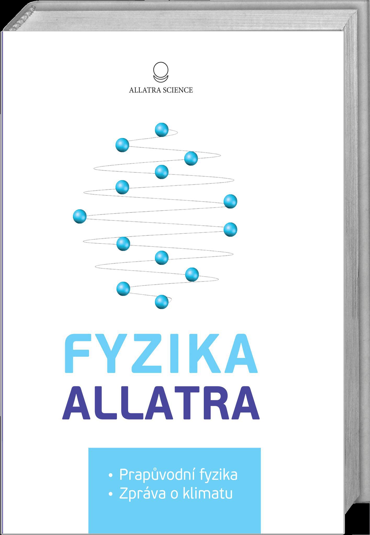 Fyzika ALLATRA